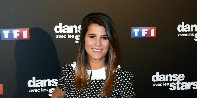 Karine Ferri n'est pas près d'oublier Danse avec les stars