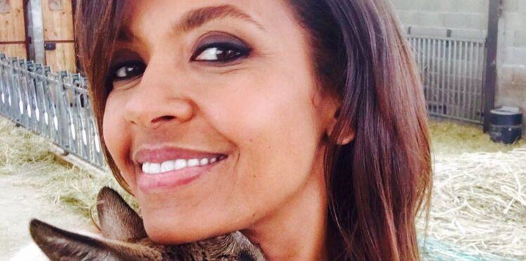 Karine Le Marchand : la production de « L'amour est dans le pré » avoue son côté « princesse »