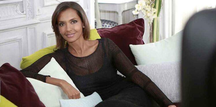 Karine Le Marchand élue meilleure...