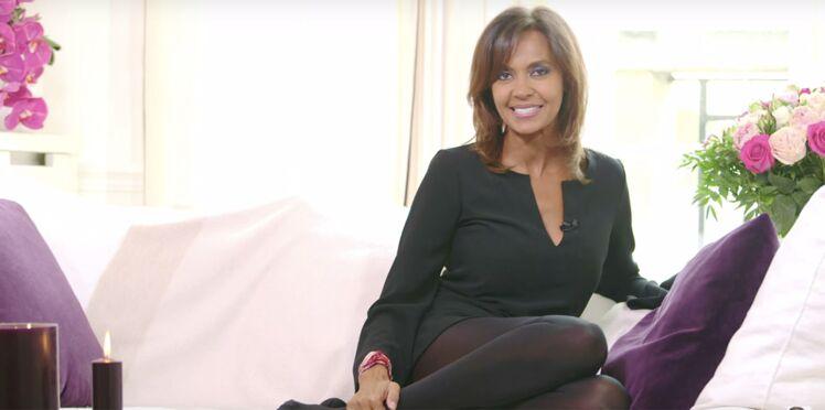 Vidéo : Karine Le Marchand lance sa chaîne Youtube
