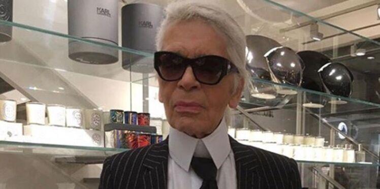 Karl Lagerfeld bientôt dans DALS?