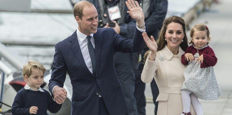 Kate Middleton et William : un troisième bébé? Elle répond enfin!