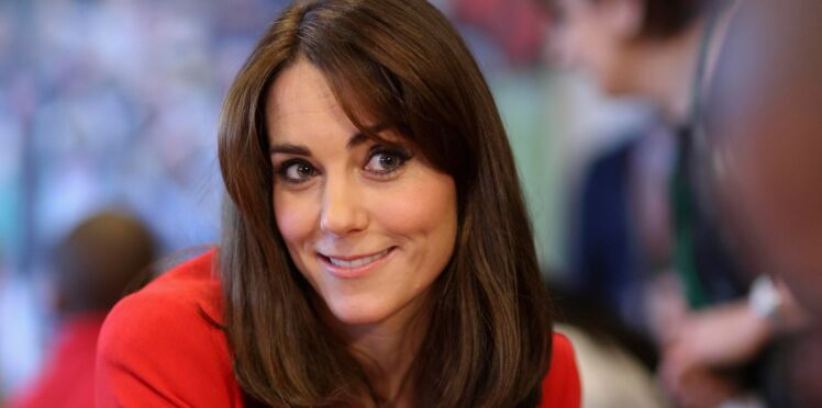 Kate Middleton serait-elle brouillée avec sa famille ?