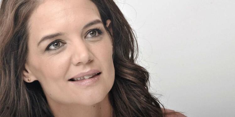 Katie Holmes amoureuse et enceinte de son deuxième enfant ?