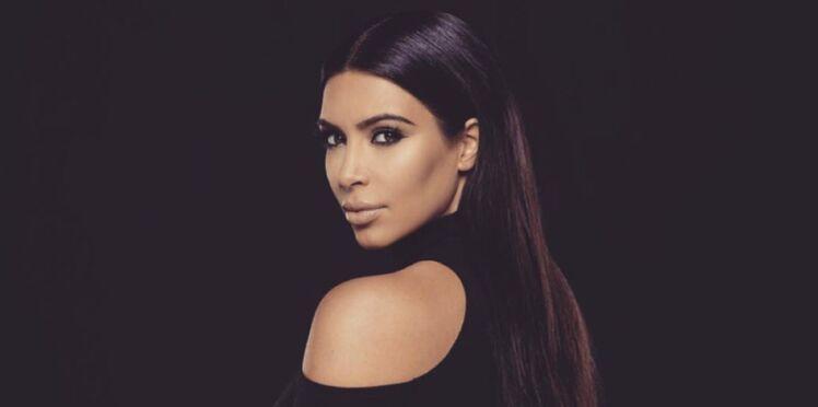 Kim Kardashian et Kanye West révèlent (enfin) le prénom de leur fils...