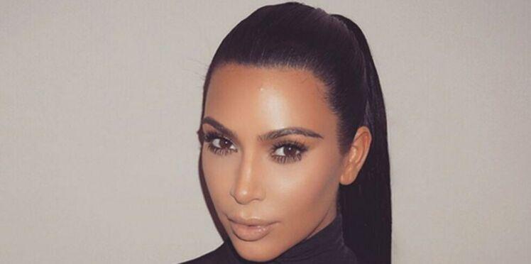 Kim Kardashian : une nouvelle photo secoue la Toile