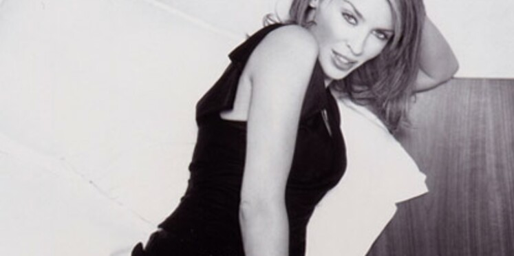 Kylie Minogue ressuscite Gainsbourg