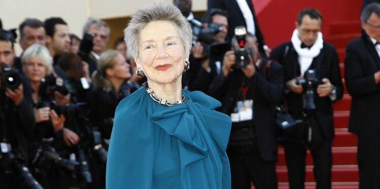 L'actrice Emmanuelle Riva est décédée