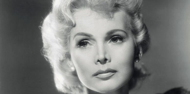 L'actrice glamour Zsa Zsa Gabor est décédée