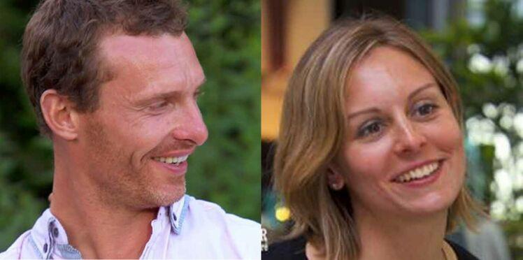 Franck et Karine de L'amour est dans le pré séparés, elle s'explique sur Facebook