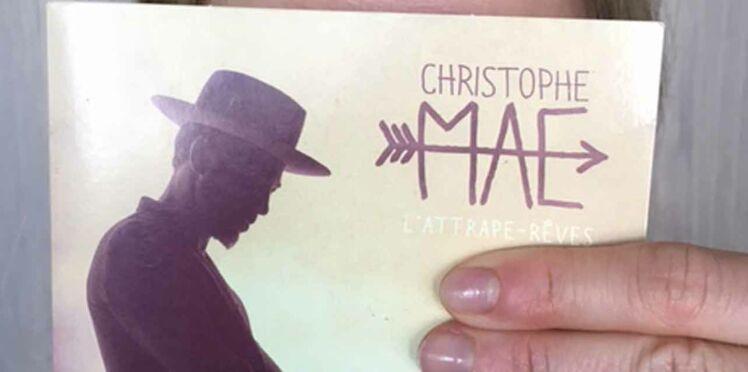 """On a écouté pour vous """"L'attrape-rêves"""", le dernier album de Christophe Maé"""