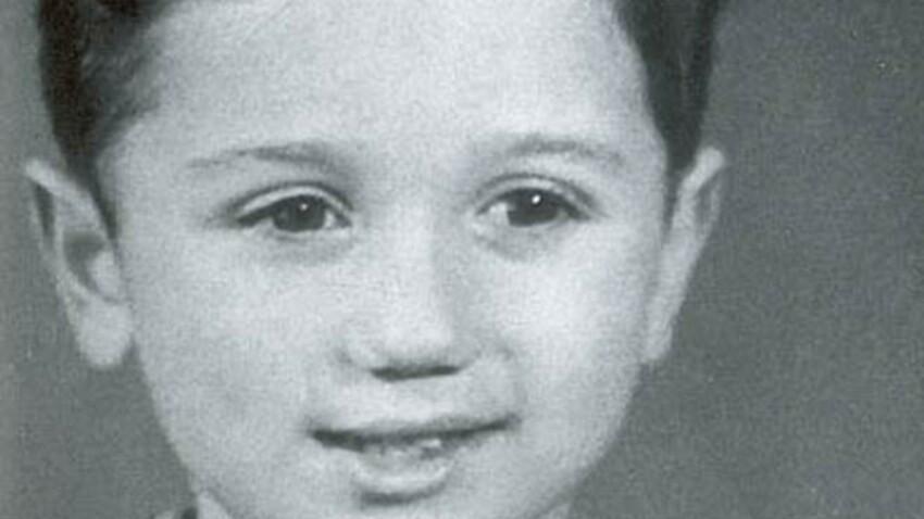L'enfance de Michel Drucker adaptée à l'écran pour France 2