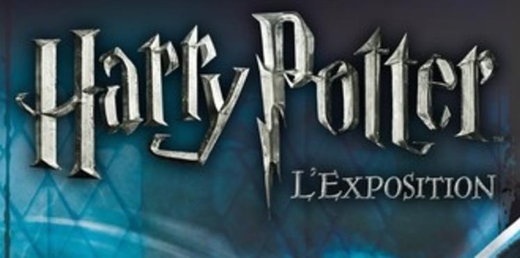 Avis aux fans d'Harry Potter : l'exposition débarque à Paris !