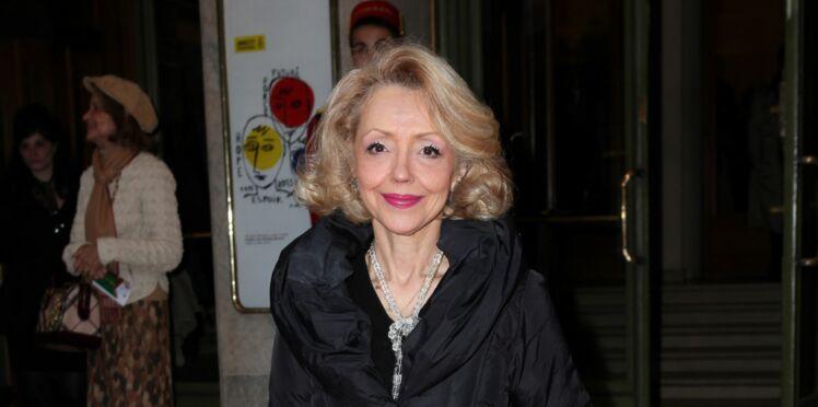La comédienne Corinne Le Poulain est décédée