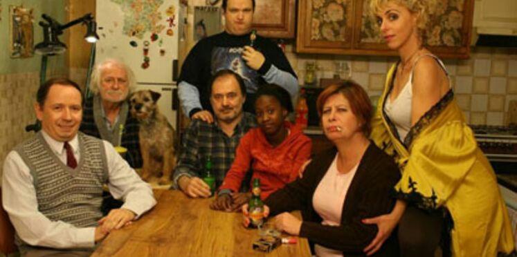 La famille Bougon s'installe sur M6