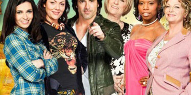 La Ferme célébrités : L'Afrique, c'est chic !