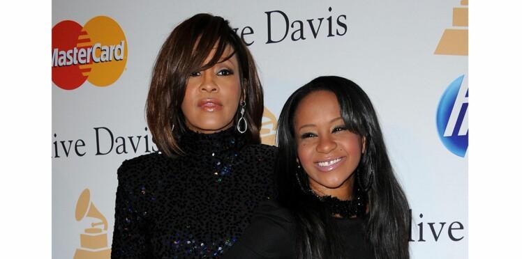 Bobbi Kristina Brown : la fille de Whitney Houston placée en soins palliatifs