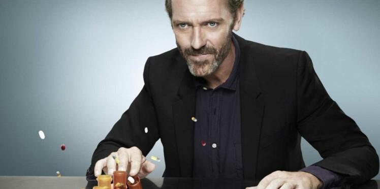 """La fin de """"Dr House"""" programmée en janvier sur TF1"""