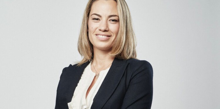 Anne-Laure Bonnet : la star de l'Euro 2016, c'est elle!