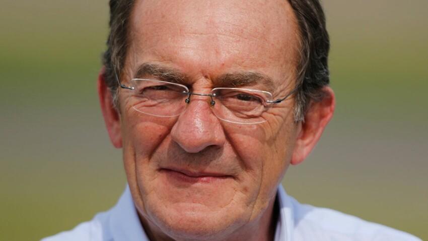 Jean-Pierre Pernaut en deuil