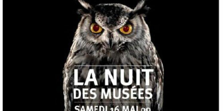La Nuit des Musées à Paris samedi