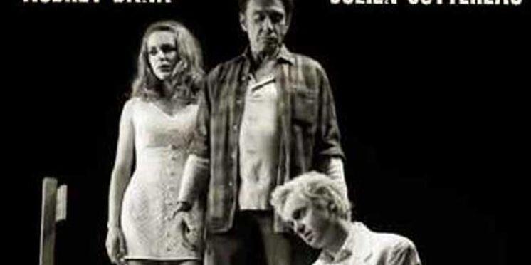 La pièce de théâtre avec Johnny Hallyday suspendue