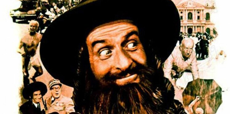 Rabbi Jacob le retour: la suite bientôt en salle!