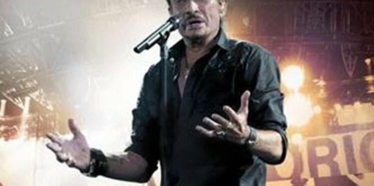 La tournée de Johnny Hallyday va être annulée