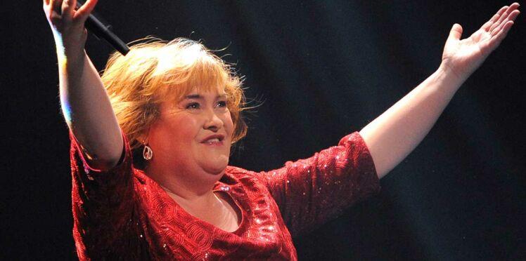 La vie de Susan Boyle bientôt sur grand écran