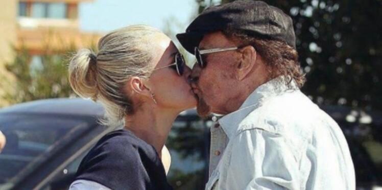 Laeticia et Johnny Hallyday : 21 ans de mariage et amoureux comme au premier jour