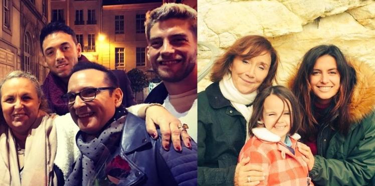 Laetitia Milot, Valérie Damidot dans la semaine people sur Instagram