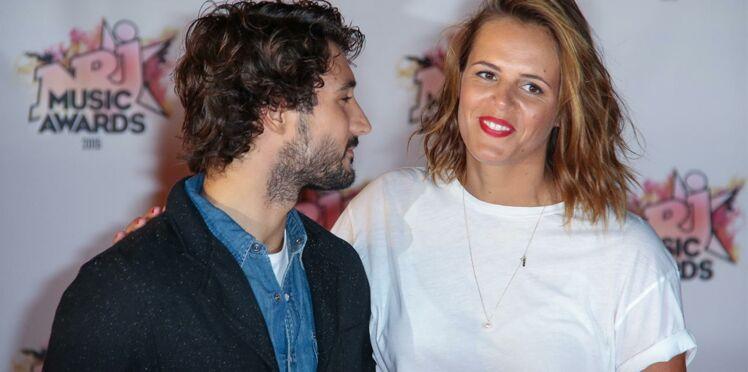 Laure Manaudou séparée de Jeremy Frérot