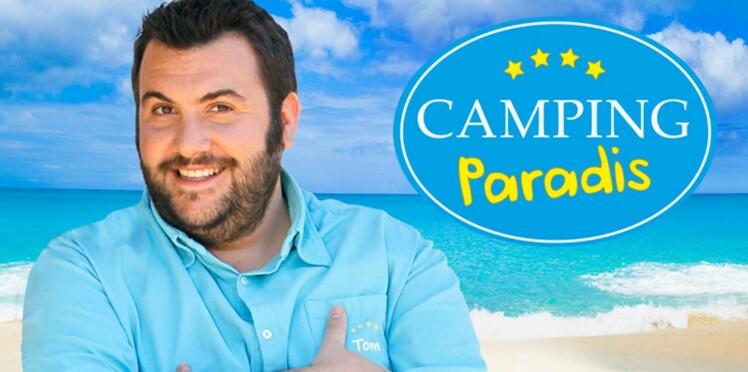 Photos : Laurent Ournac de Camping Paradis : méconnaissable après avoir perdu 45 kilos en un mois
