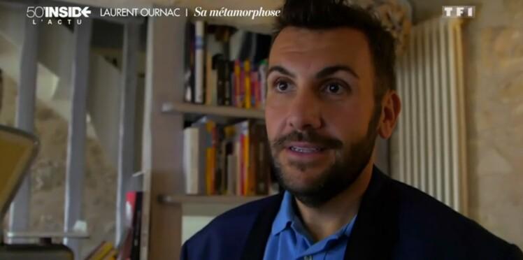 Laurent Ournac : l'interview vidéo où il explique comment il a perdu 53 kilos