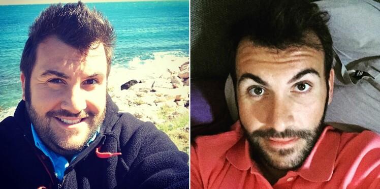 """Laurent Ournac : ses 50 kilos en moins, sa femme, il se livre """"J'avais 30 ans, elle 19 ans"""""""