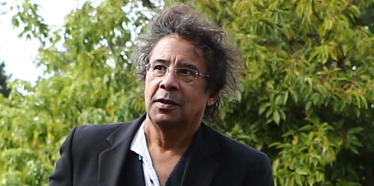 Laurent Voulzy en deuil après la mort de sa première femme