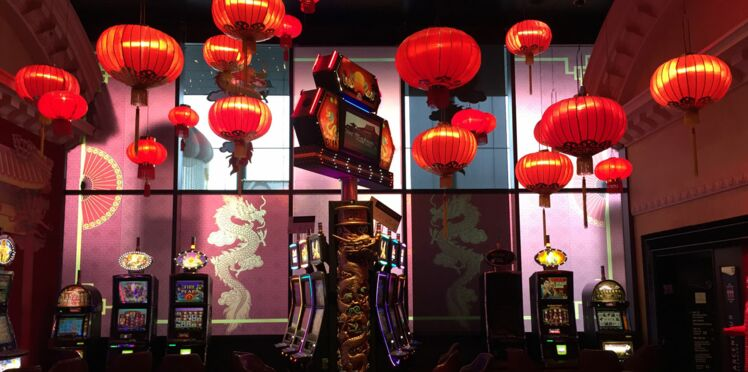 Fêtez le nouvel an chinois au Casino d'Enghien