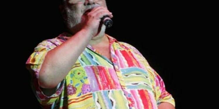 Le chanteur Carlos est mort