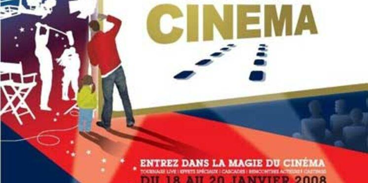 Le Salon du cinéma accueille les fondus de 7e Art