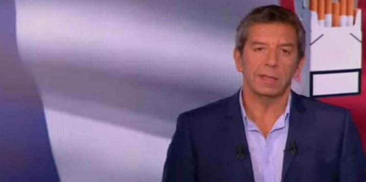 Quand Michel Cymès se moque ouvertement de Nicolas Sarkozy