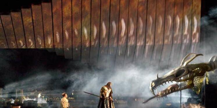 Le Metropolitan Opera de New York se met à la 3D sur scène