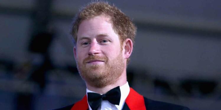 Le prince Harry a (encore !) trouvé sa princesse