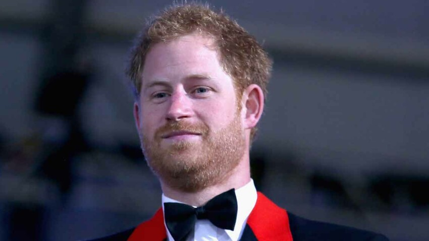 Le prince Harry a (encore !) trouvé sa princesse