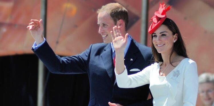 Touchant: le prince William évoque son rôle de père