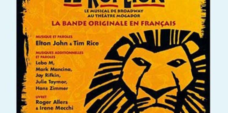 Le Roi Lion commence sa 2ème saison le 19 août prochain
