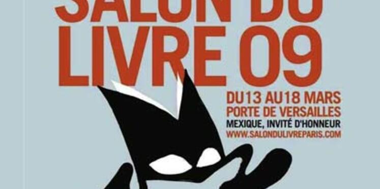 Salon du livre de Paris : le programme