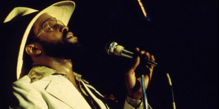 Le soulman Billy Paul nous a quittés