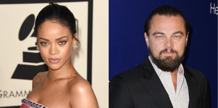 Leonardo DiCaprio et Rihanna en couple : la preuve en images ! (PHOTOS)