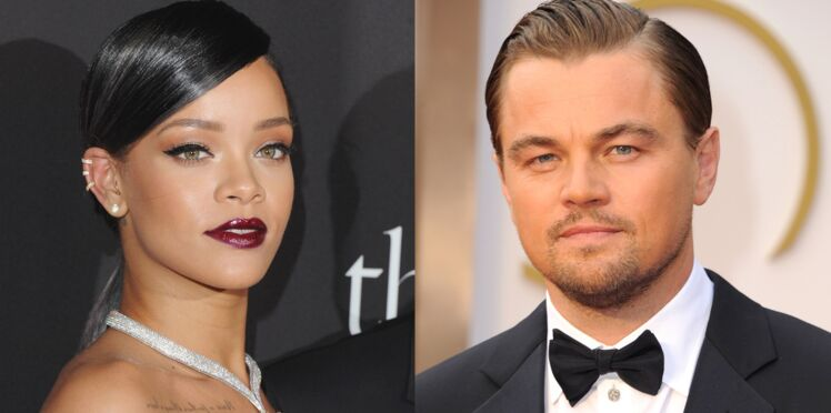 Leonardo Dicaprio/Rihanna : le nouveau couple surprise d'Hollywood ?