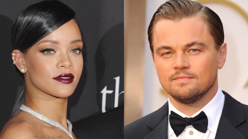 Leonardo Dicaprio/Rihanna : le nouveau couple surprise d'Hollywood ?